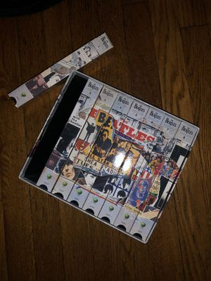 Beatles VHS Anthology for Sale in Brooklyn, NY