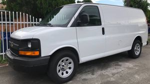 2012 Chevy express 1500 for Sale in Mukilteo, WA