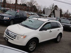 2009 FORD EDGE SE for Sale in Levittown, PA