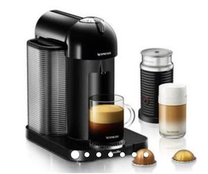 Nespresso Vertuoline coffee machine for Sale in Brooklyn, NY
