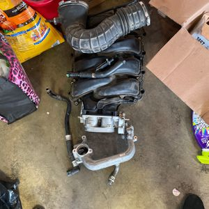 Mustang Parts for Sale in Fresno, CA