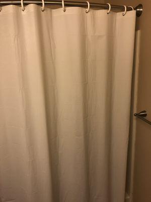 Shower Curtain for Sale in Renton, WA
