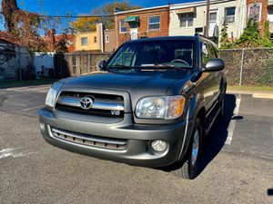 2005 Toyota Sequoia for Sale in Brooklyn, NY