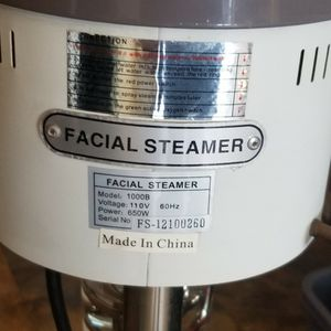 Facial Steamer for Sale in Clemson, SC