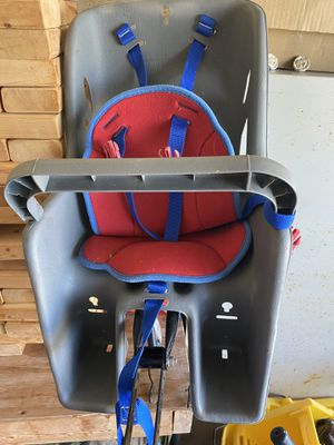 Baby Bike Seat brand NEW for Sale in Cape Coral, FL