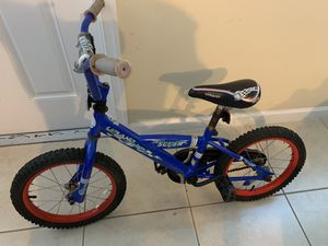 "16"" kids bike for Sale in Cooper City, FL"