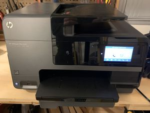 HP OfficeJet Pro 8620 - Printhead Not Working for Sale in Oregon City, OR