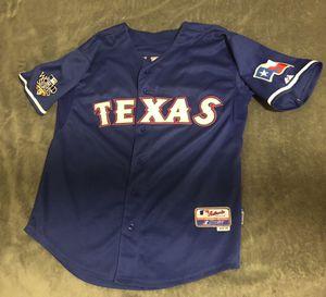 Josh Hamilton baseball jersey XL size for Sale in San Antonio, TX