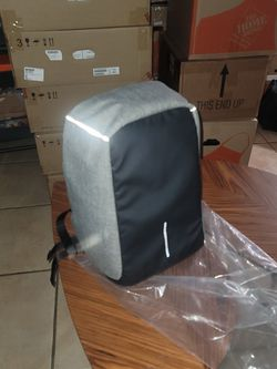 Anti-Theft Waterproof USB Charging Backpack for Sale in San Diego,  CA