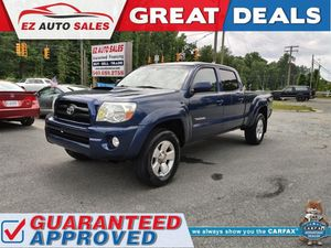 2007 Toyota Tacoma for Sale in Stafford, VA