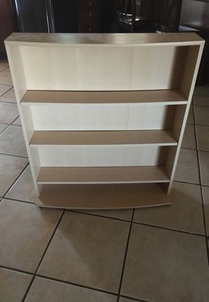 Bookshelf for Sale in Phoenix, AZ