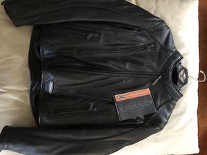Harley Davidson Motorcycle Jacket for Sale in Medina, OH