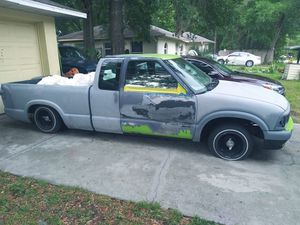 Bagged s10 for Sale in Inverness, FL