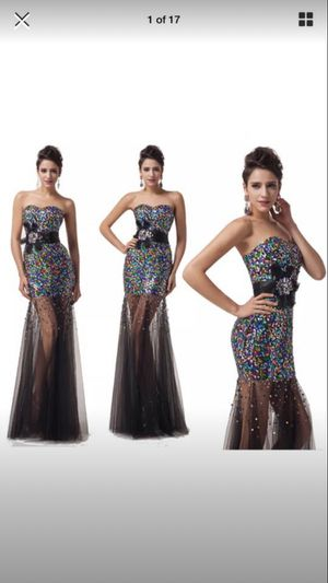 Formal gown for Sale in Fairfax, VA