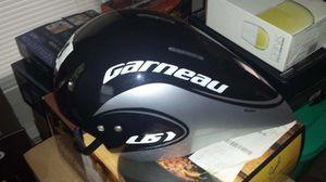 Louis Garneau Triathlon Time Trial Helmet for Sale in Washington, DC