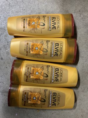 L'Oréal shampoo conditioner for Sale in Rancho Cordova, CA