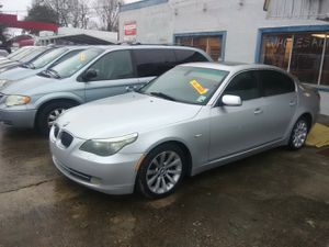 2008 BMW 528i for Sale in Baton Rouge, LA