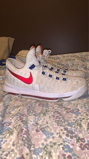 KD 9 USA for Sale in Merrill, ME