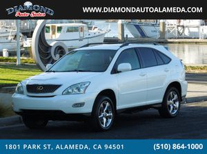 2007 Lexus RX 350 for Sale in Alameda, CA