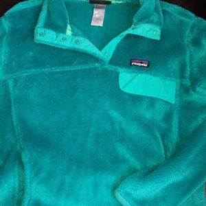 Patagonia Womens Sweater for Sale in North Riverside, IL