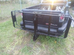 Cargo Carrier made by Valley for Sale in Riverview, FL