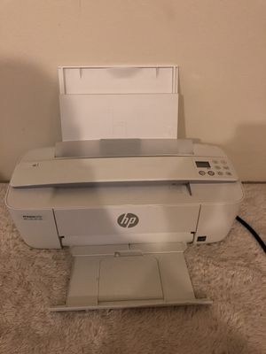 HP Deskjet printer for Sale in Shrewsbury, MA