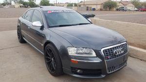 Audi S8 for Sale in Phoenix, AZ