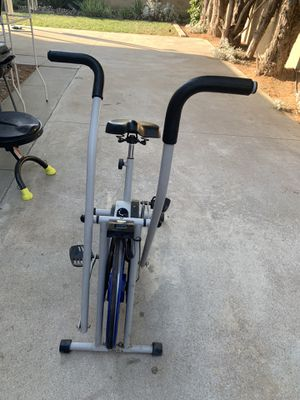 Bicycle exercise equipment for Sale in Anaheim, CA