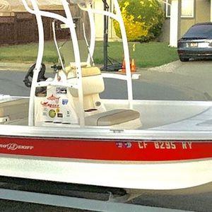 2018 mako 19 skiff for Sale in Newark, CA