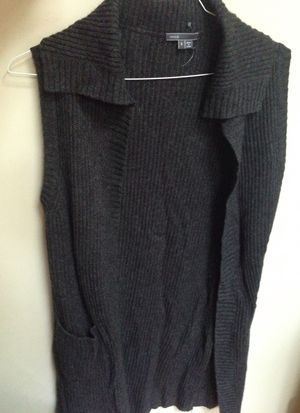 NEW!! -- Vince full length cardigan shawl! for Sale in Attleboro, MA