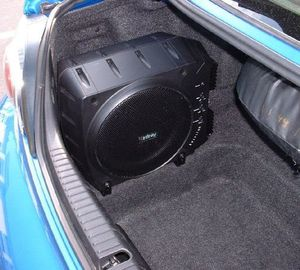 Infinity basslink 250w all in one 10in for Sale in Mount Sinai, NY