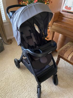 Safety 1st Smooth Ride Stroller for Sale in San Diego, CA