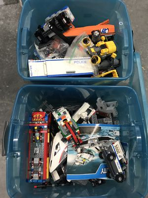 LEGO sets and all others for Sale in Arlington Heights, IL