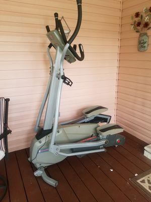 EXERCISE. ELLIPTICAL MACHINE for Sale in Tampa, FL