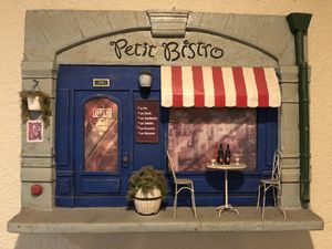 French kitchen decor for Sale in Pembroke Pines, FL