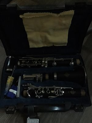 Clarinet for Sale in Jacksonville, NC
