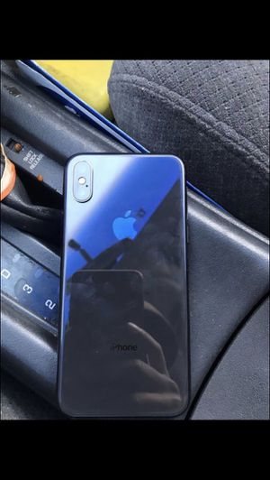 iPhone 10 for Sale in Detroit, MI