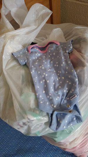 Newborn clothes for Sale in Charleston, WV