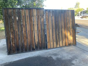 RV gates. Gate for Sale in Glendale, AZ