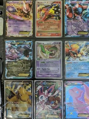 Pokemon Cards (1,000 Cards) for Sale in Camas, WA