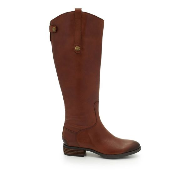 Women's Penny2 Wide Calf Riding Boots