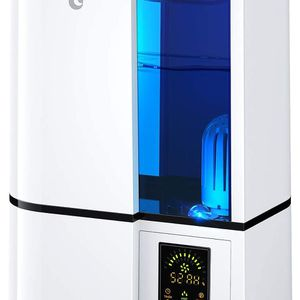 New 4L Cool Mist Ultrasonic Humidifier for Sale in Houston, TX