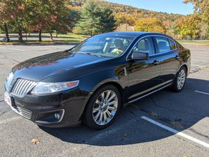Lincoln MKS 2011 - AWD - EcoBoost Sedan for Sale in Greenfield, MA