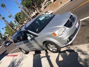 2011 Dodge Grand Caravan for Sale in Escondido, CA