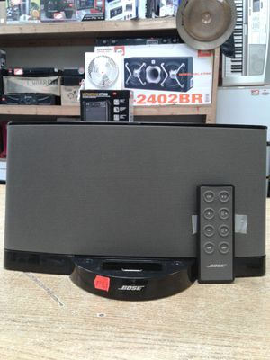 MINT Bose SoundDock Series II for Sale in Baltimore, MD
