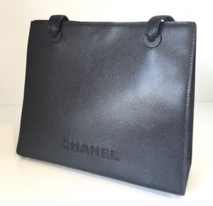 Authentic Chanel Tote Handbag for Sale in San Diego, CA