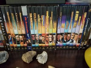 James Bond DVDs for Sale in Bloomington, IL