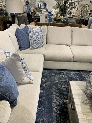 Large 5-piece Sectional Couch/Sofá seccional grande de 5 piezas for Sale in Miami, FL