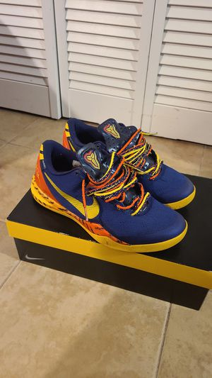 Nike Kobe 8 System - sz. 9.5 for Sale in Riverdale, MD