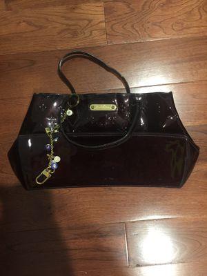 Louis Vuitton Pre-Owned Black Handbag for Sale in Burke, VA
